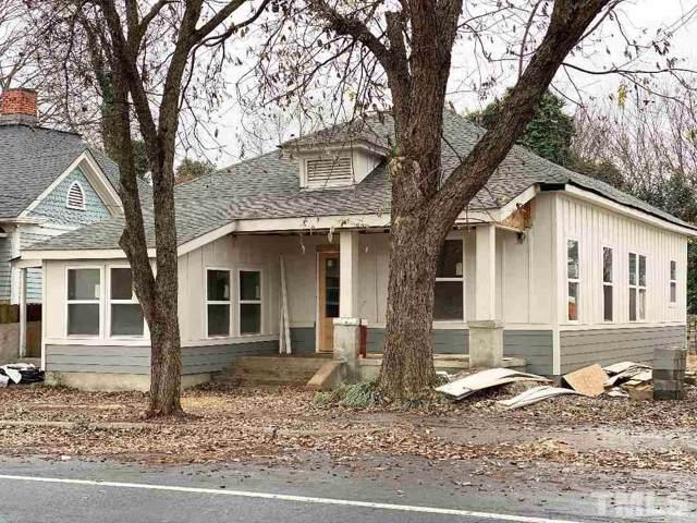 904 S Blount Street, Raleigh, NC 27601 (#2290843) :: Dogwood Properties