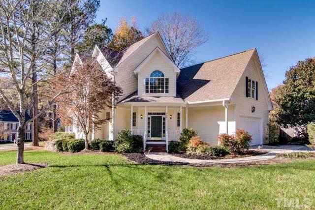 3001 Staffield Lane, Chapel Hill, NC 27516 (#2290859) :: Dogwood Properties
