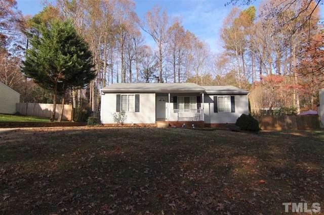 307 Indigo Drive, Cary, NC 27513 (#2290866) :: Raleigh Cary Realty