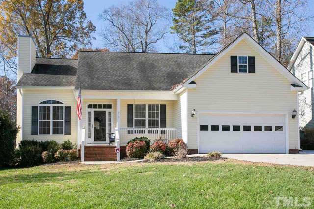 713 Trails End Drive, Graham, NC 27253 (MLS #2290881) :: Elevation Realty