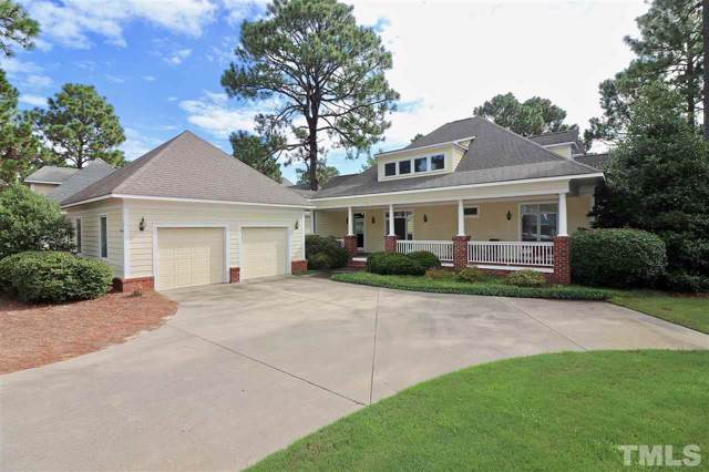 14 Granville Drive, Pinehurst, NC 28374 (#2290891) :: Marti Hampton Team brokered by eXp Realty