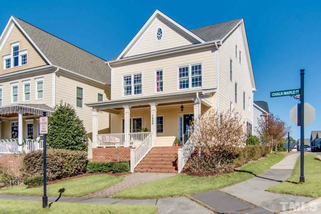 1220 Chalk Maple Drive, Cary, NC 27519 (#2290895) :: The Perry Group
