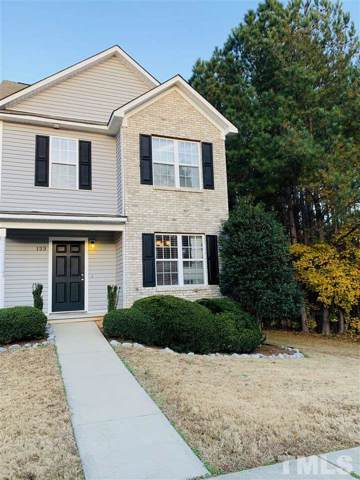 123 Blackthorne Court, Clayton, NC 27520 (#2290903) :: Dogwood Properties