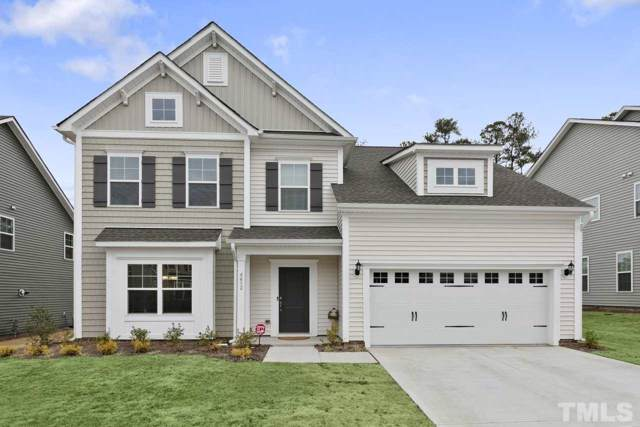 4612 Lazy Hollow Drive, Knightdale, NC 27545 (#2290905) :: The Jim Allen Group