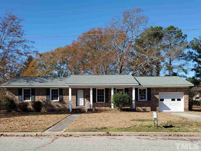 103 Westfield Drive, Dunn, NC 28334 (#2290911) :: Classic Carolina Realty