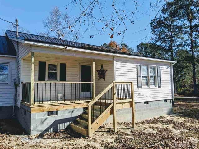 6850 N Nc 50 Highway, Benson, NC 27504 (#2290926) :: Marti Hampton Team - Re/Max One Realty