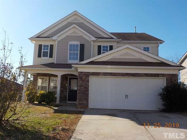 198 Averasboro Street, Clayton, NC 27520 (#2290939) :: Marti Hampton Team - Re/Max One Realty