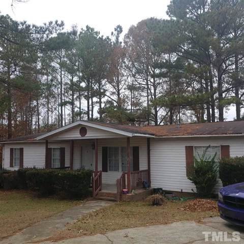 814 Lakerun, Bunnlevel, NC 28323 (#2290944) :: RE/MAX Real Estate Service
