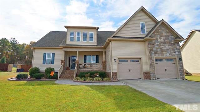 75 Cranbrooke Drive, Franklinton, NC 27525 (#2290950) :: Spotlight Realty
