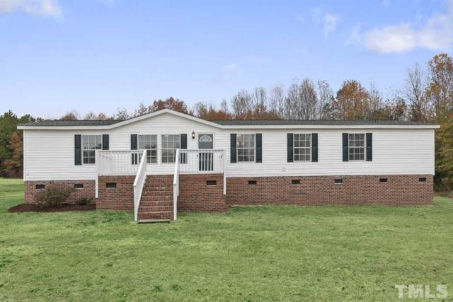 105 Purple Iris Drive, Pikeville, NC 27863 (#2290957) :: RE/MAX Real Estate Service