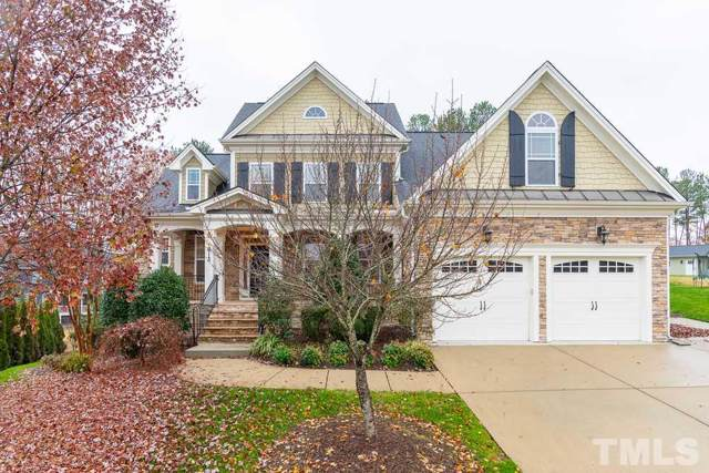 613 Albion Place, Cary, NC 27519 (#2290963) :: Raleigh Cary Realty