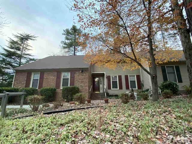 3101 Coachman Way, Durham, NC 27705 (#2290971) :: RE/MAX Real Estate Service