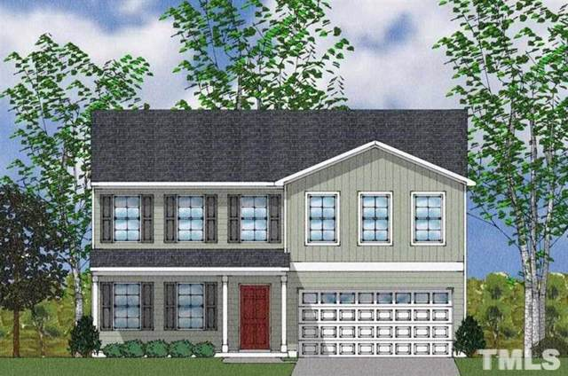 835 Rolling Creek Circle, Clayton, NC 27520 (MLS #2291012) :: The Oceanaire Realty