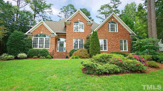 101 Crystlewood Court, Morrisville, NC 27560 (#2291022) :: The Perry Group