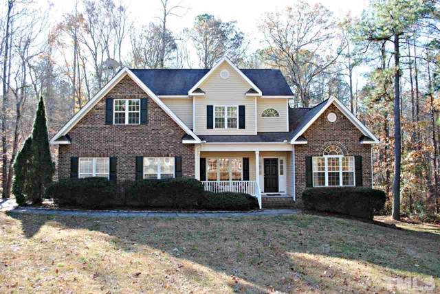 3692 Lalla Court, Wake Forest, NC 27587 (#2291024) :: Spotlight Realty