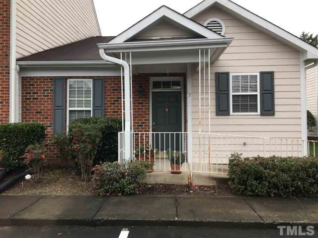 27 Signet Drive, Durham, NC 27704 (#2291033) :: Raleigh Cary Realty