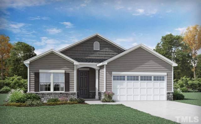 3279 Longleaf Estates Drive, Raleigh, NC 27616 (#2291043) :: Marti Hampton Team - Re/Max One Realty