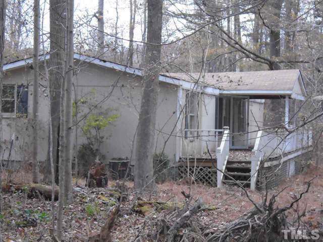735 Harris Mill Road, Rougemont, NC 27572 (#2291047) :: The Results Team, LLC