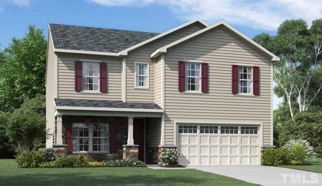 3275 Longleaf Estates Drive, Raleigh, NC 27616 (#2291052) :: Marti Hampton Team - Re/Max One Realty