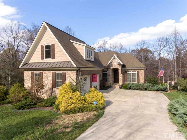 116 Colonial Trail, Pittsboro, NC 27312 (#2291065) :: The Perry Group