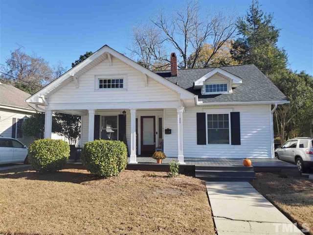 404 N Third Street, Smithfield, NC 27577 (#2291080) :: Marti Hampton Team - Re/Max One Realty