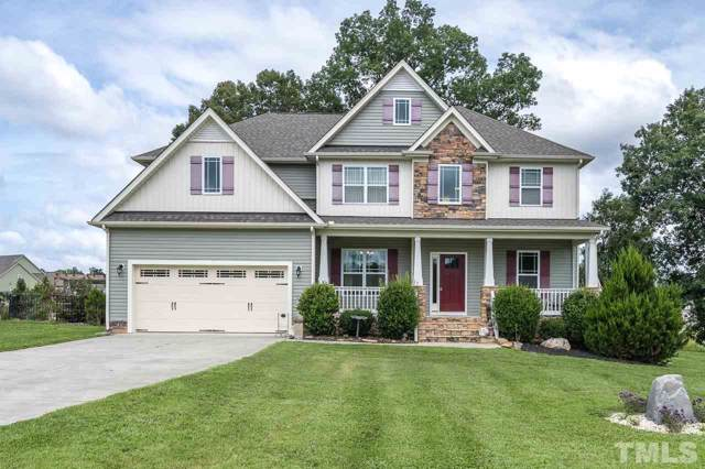 3523 Daisy Lane, Wake Forest, NC 27587 (#2291085) :: Marti Hampton Team - Re/Max One Realty