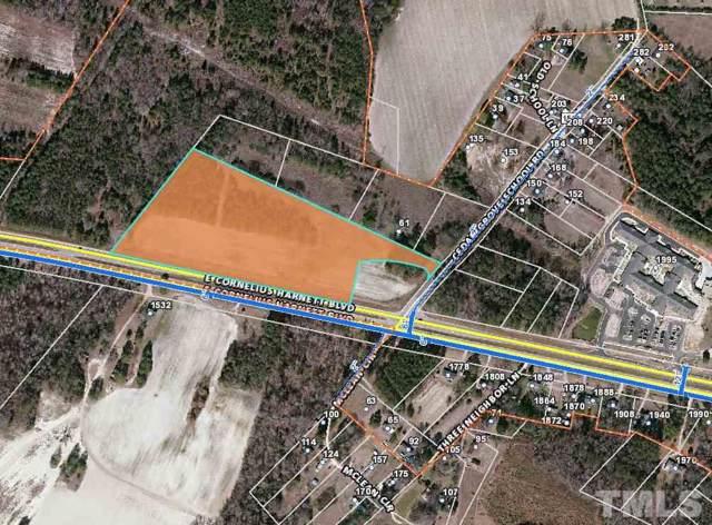 1575 E Cornelius Harnett Boulevard, Lillington, NC 27546 (#2291091) :: Rachel Kendall Team