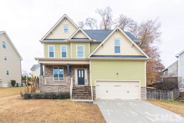 233 Nelson Lane, Clayton, NC 27527 (#2291128) :: Raleigh Cary Realty