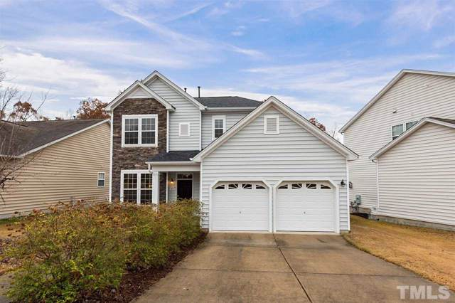 823 Shefford Town Drive, Rolesville, NC 27571 (#2291159) :: The Jim Allen Group