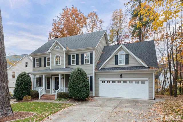 104 Ferncroft Court, Cary, NC 27519 (#2291185) :: The Perry Group