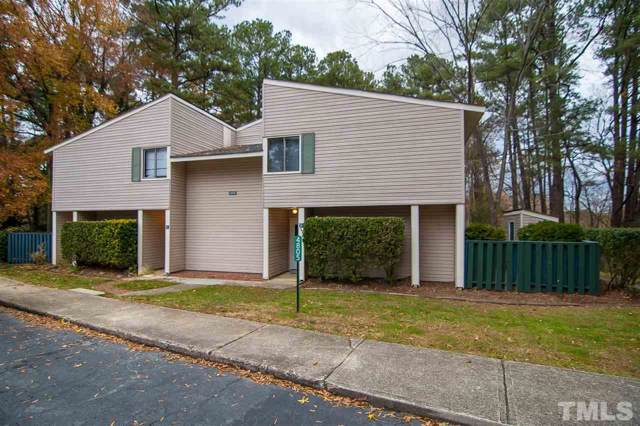 4805 Walden Court D, Raleigh, NC 27604 (#2291186) :: RE/MAX Real Estate Service