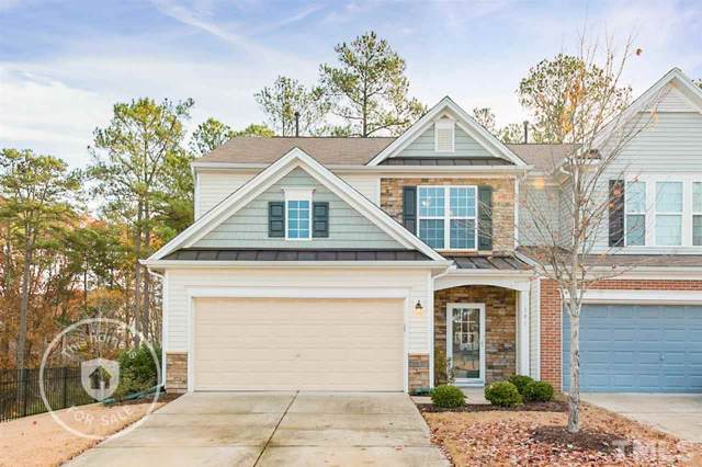 101 Inisfree Place, Morrisville, NC 27560 (#2291195) :: Classic Carolina Realty
