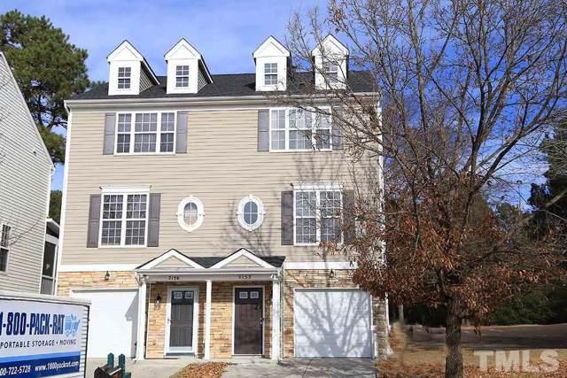2152 Persimmon Ridge Drive, Raleigh, NC 27604 (#2291201) :: M&J Realty Group