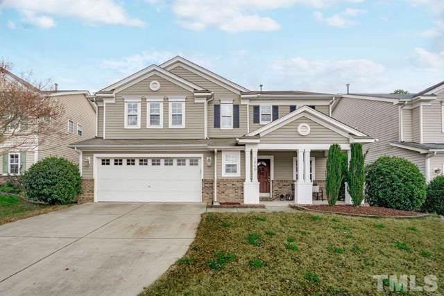 1840 Devonridge Drive, Fuquay Varina, NC 27526 (#2291213) :: Raleigh Cary Realty
