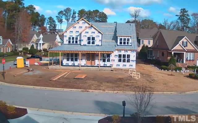 1811 Glacier Court, Fuquay Varina, NC 27526 (#2291215) :: Raleigh Cary Realty