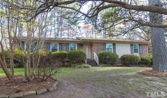 1223 Shincliffe Court, Cary, NC 27511 (#2291217) :: The Results Team, LLC