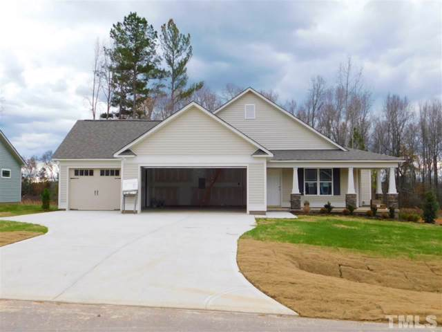 179 Cattail Lane, Zebulon, NC 27597 (#2291252) :: The Jim Allen Group
