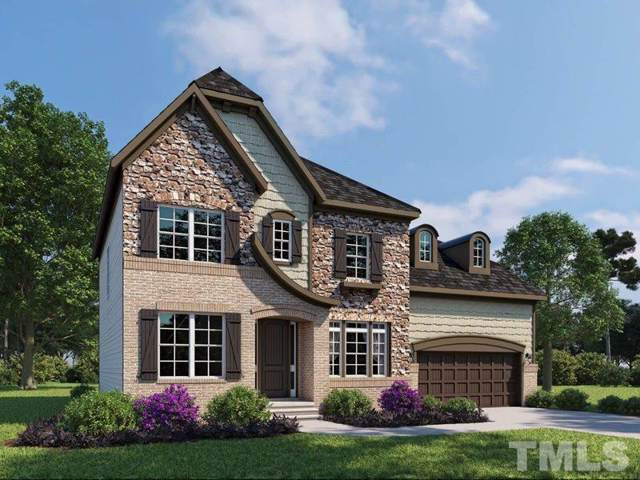 601 Dixon House Court, Wake Forest, NC 27587 (MLS #2291260) :: The Oceanaire Realty