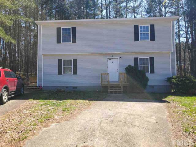 6 Sidbrook Court, Durham, NC 27704 (#2291262) :: M&J Realty Group