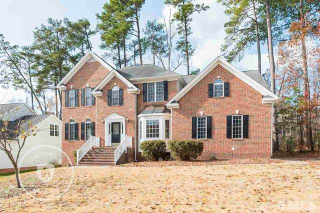 206 Landreth Court, Durham, NC 27713 (#2291284) :: Spotlight Realty