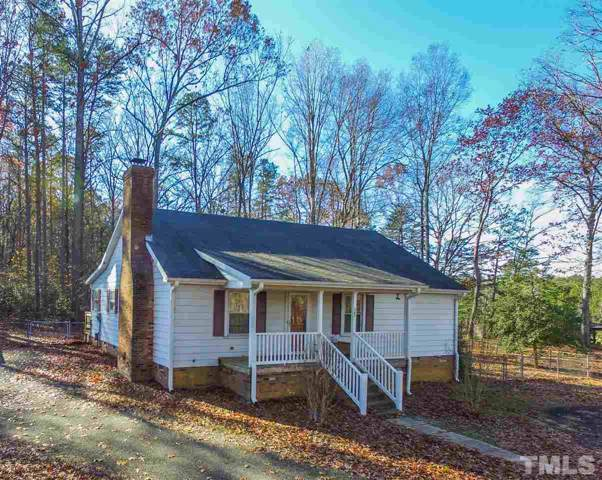 181 Miller Road, Timberlake, NC 27583 (#2291285) :: The Results Team, LLC
