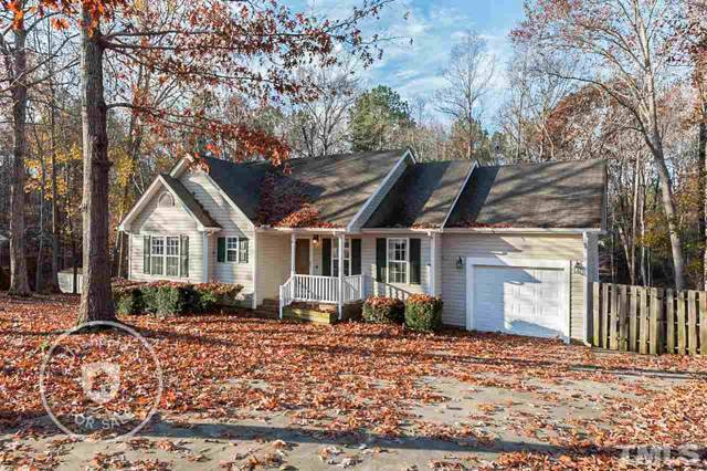 215 Beaver Ridge Drive, Youngsville, NC 27596 (#2291292) :: Spotlight Realty