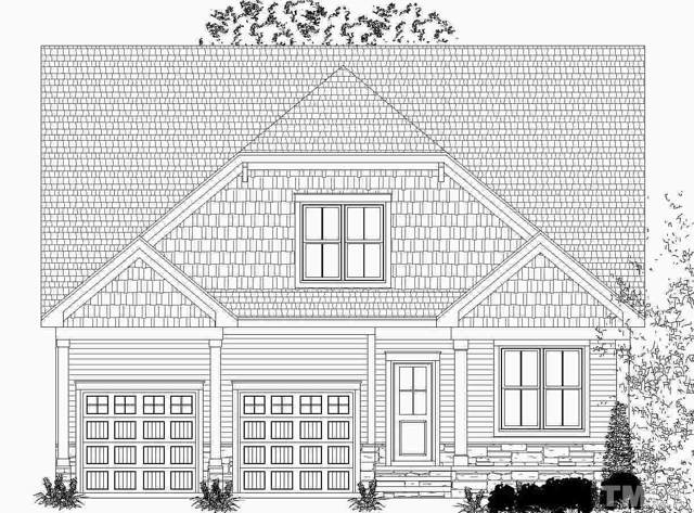 600 Prides Crossing, Rolesville, NC 27571 (#2291296) :: The Jim Allen Group