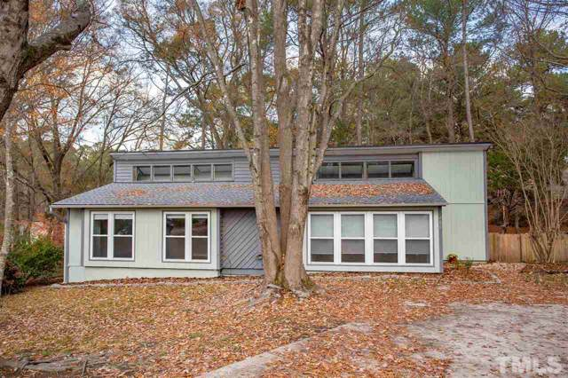 106 Fyfe Court, Cary, NC 27511 (#2291299) :: The Results Team, LLC