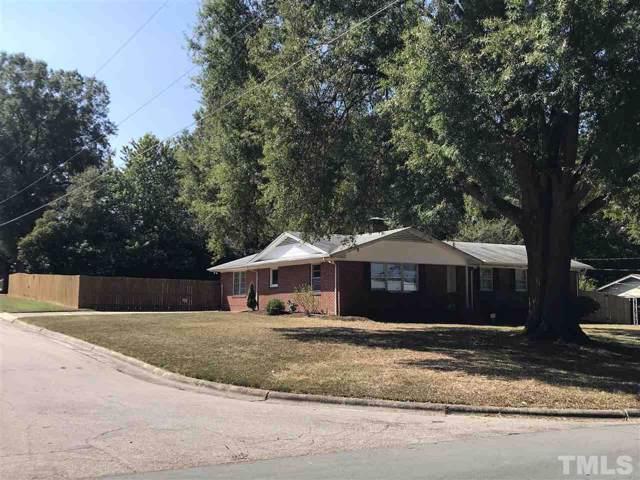 3201 Sprunt Avenue, Durham, NC 27705 (#2291301) :: M&J Realty Group