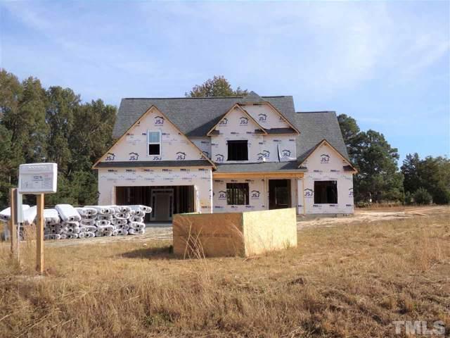 122 N. Lumina Lane, Clayton, NC 27527 (#2291303) :: Raleigh Cary Realty