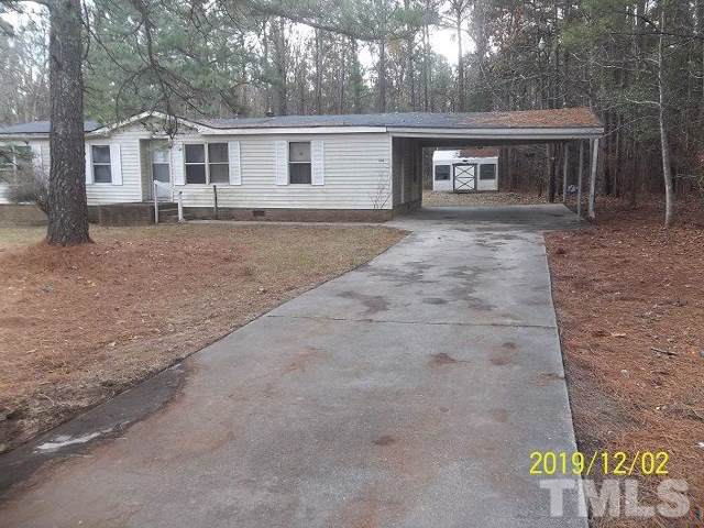 5089 Macedonia Road, Spring Hope, NC 27882 (#2291306) :: RE/MAX Real Estate Service