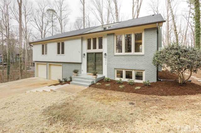 12704 Timberlane Court, Raleigh, NC 27613 (#2291308) :: The Results Team, LLC