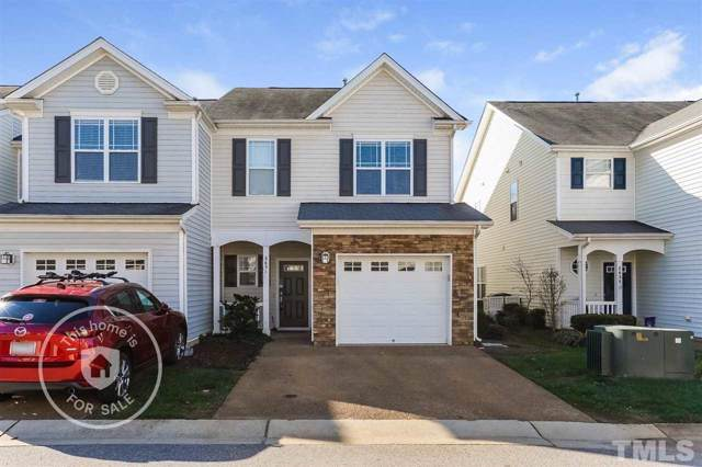 2631 Asher View Court, Raleigh, NC 27606 (MLS #2291309) :: The Oceanaire Realty