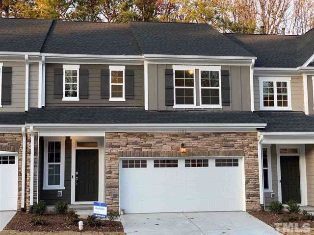 1105 Hero Place, Cary, NC 27519 (#2291327) :: Marti Hampton Team - Re/Max One Realty